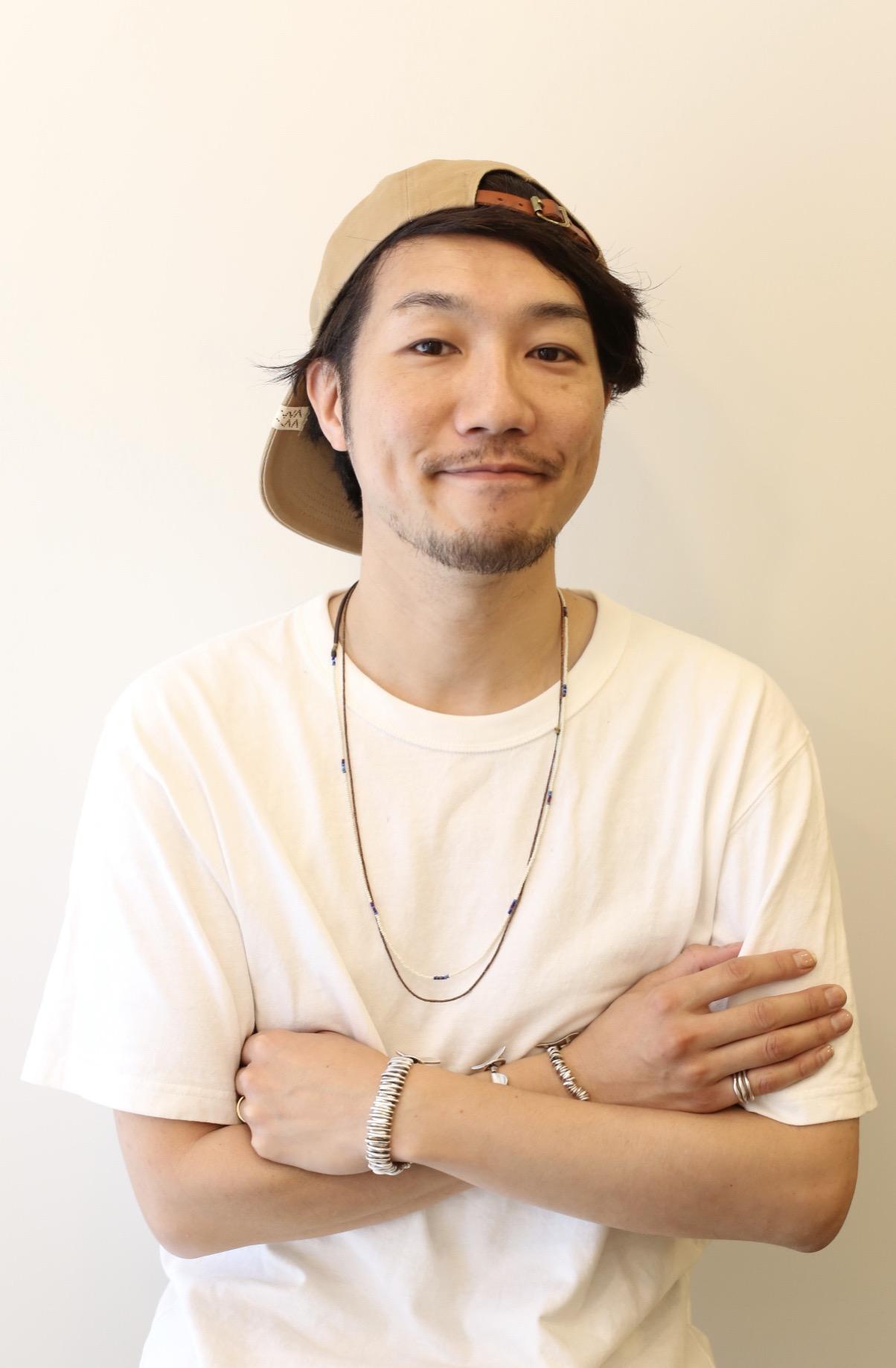 松本光弘MITSUHIRO MATSUMOTO